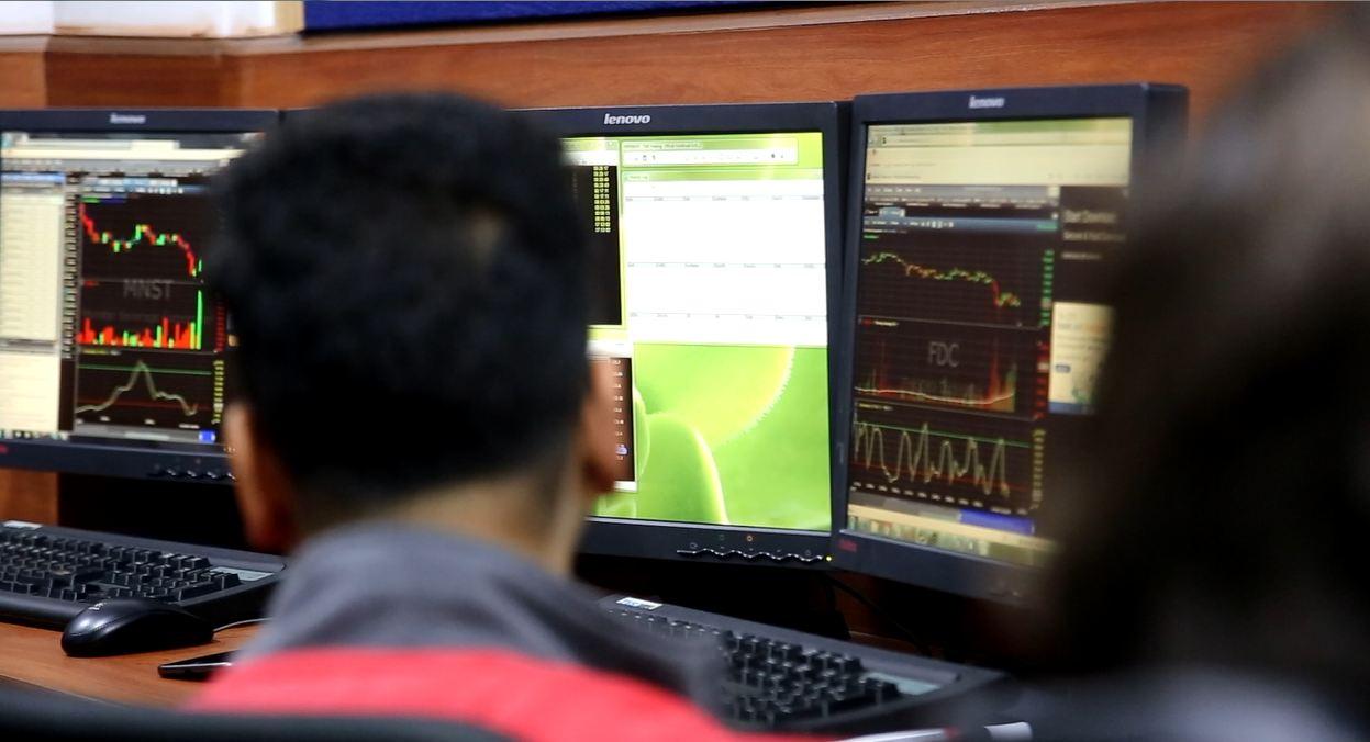 Stock Market Training & Trading Classes