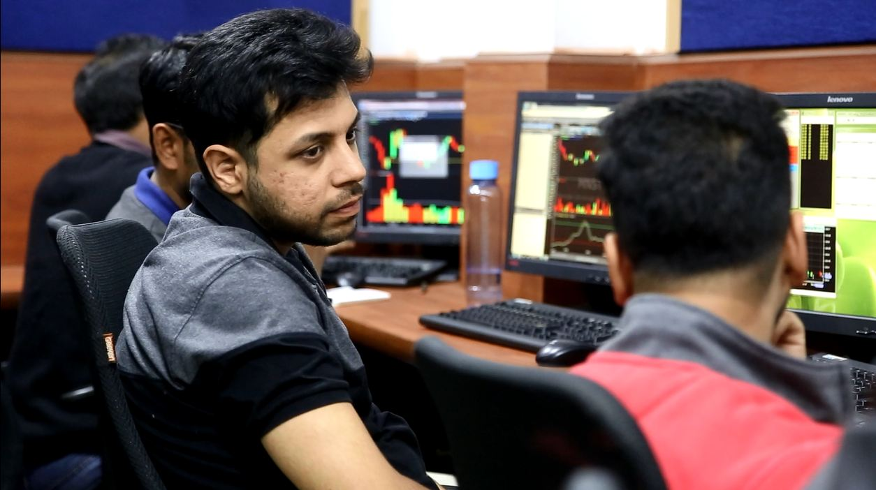 How To Learn Stock Market Trading