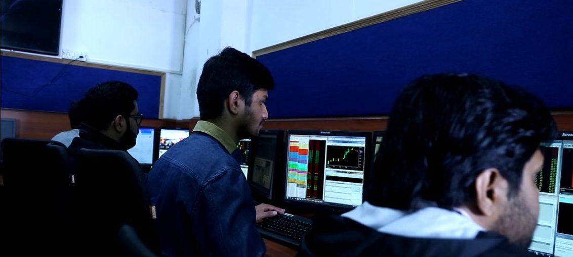 Online stock trading education